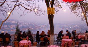 تپه استانبول,Pierre Luti Tepesi,دیدنی های استانبول