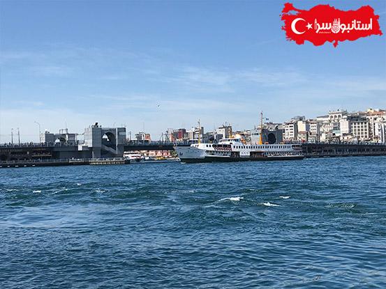 Princess Islands in Istanbul,بزرگترین جزیره در استانبول,Buyukada Island